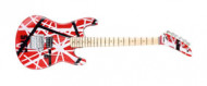 """VAN HALEN - Eddie Van Halen: """"5150"""" style"""