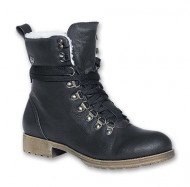 Winterboots Girls black