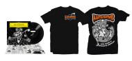 Apocalipse Anunciado Tshirt + LP
