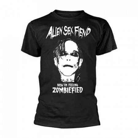 - Zombiefield