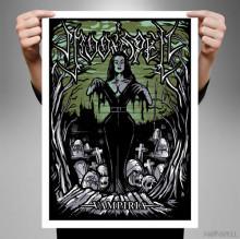 Vampiria (Poster Art, A3)