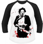 Texas Chaisaw Massacre - Leatherface