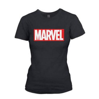 - Marvel - Logo