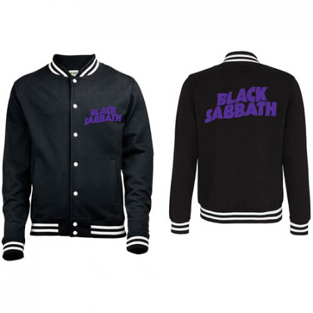 - Purple Logo
