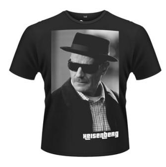 - Breaking Bad - Heisenberg