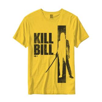 - Kill Bill - Yellow