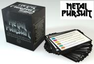 Metal Pursuit - Jogo