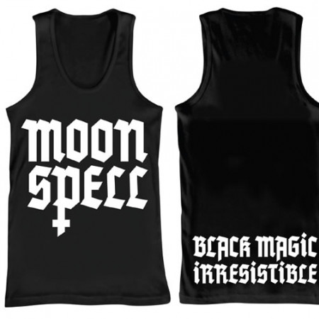 Black Magic, Man Tank Top