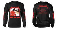 Kill Em All BLK