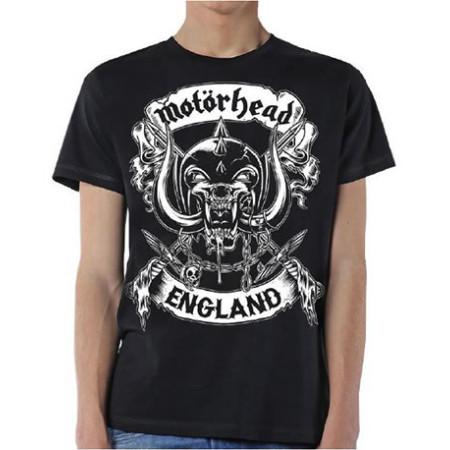England crest
