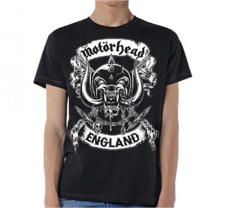 - England crest