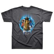 Doctor Who - Gold Dalek