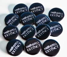 Extinct (Badge)