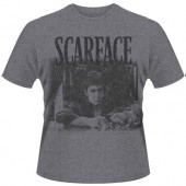 Scarface - Prisioner