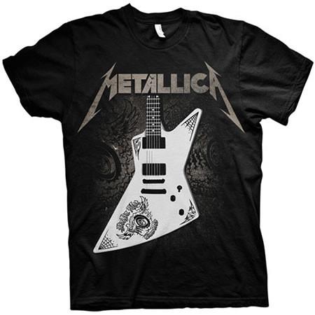 - Papa Het Guitar