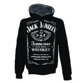 Jack Daniels -  Black Hoodie