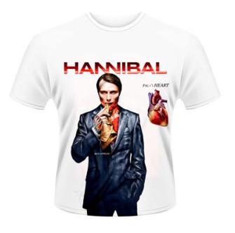 - Hannibal - Fig 1 Heart