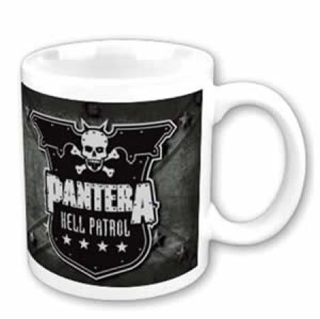 - Shield (hell Patrol) Boxed Mug