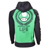 Nintendo Life - Hoodie