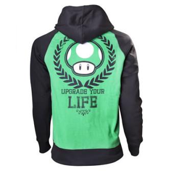 - Nintendo Life - Hoodie