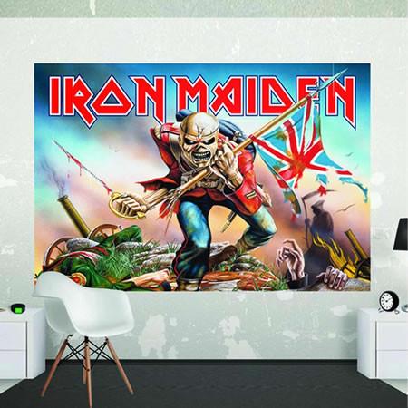 Wall Mural Logo