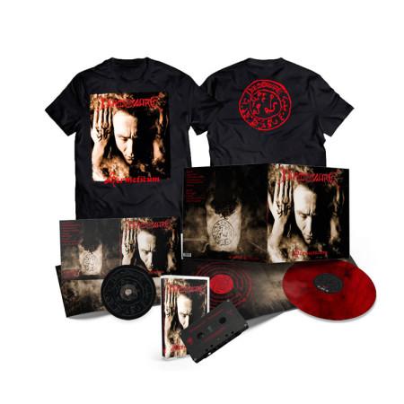 Hermeticum (Bundle Deluxe - Man)