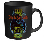 Black Sabbath Head MUG