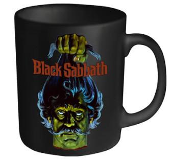 - Black Sabbath Head MUG