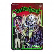 Motorhead ReAction Figure - Warpig
