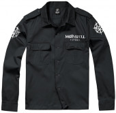 1755 Workshirt US Hemd