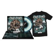 Leão dos Mares (LP + Tshirt)
