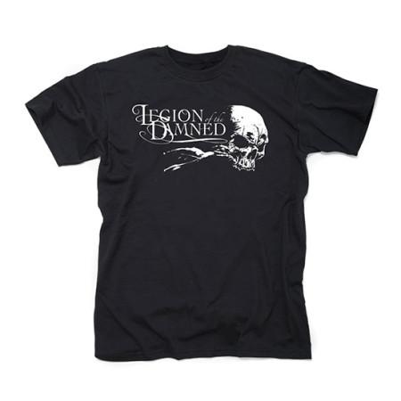 - Skull Logo