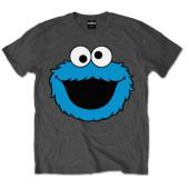 Sesame Street - Head