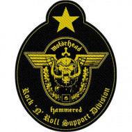 Support Division