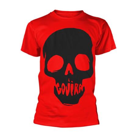 - Skull Mouth