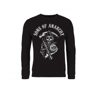 - Sons of Anarchy - Skull Reaper