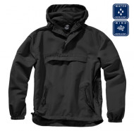 Summer Windbreaker Black