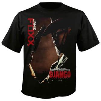 - Django Unchained - Jamie