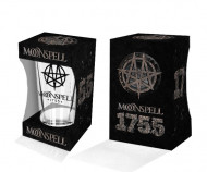 Moonspell 1755 Pint Glass