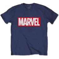 Marvel - Box Logo