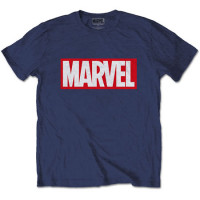 Marvel - Box Logo