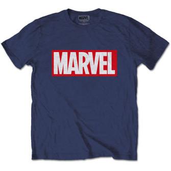 - Marvel - Box Logo