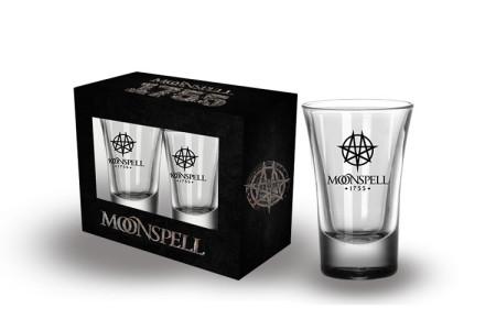 - 1755 Shot Glass Sets