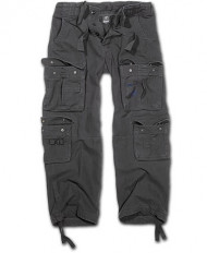 Pure Vintage Pants BLK
