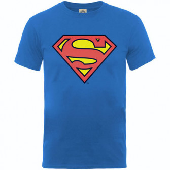 - Superman - Logo