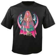 Vector - Mystic lady