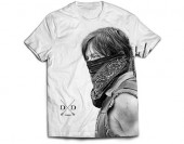 Walking Dead - daryl sublimation