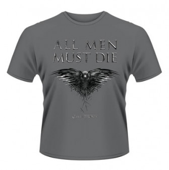 - Game Of Thrones - All Men Must Die