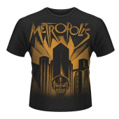 Metropolis - Logo