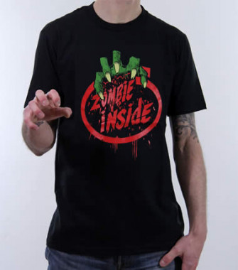 - Zombie Inside